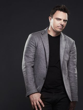 Hide Your Unicorns and Rainbows, Markus Schulz Goes Strong at EDC Las Vegas 2015