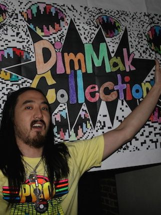 The Rest Is History: Dim Mak