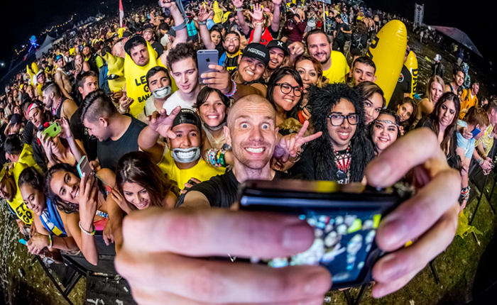 The Best of Dada Land: The Voyage 2015