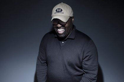 Frankie Knuckles' Vinyl Archive Will Be Housed at New African American Arts Center