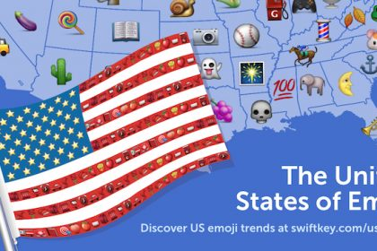 United States of Emoji: Which One Represents Your State?