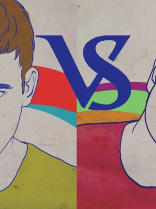 Head to Head: Darren Styles vs. Fester