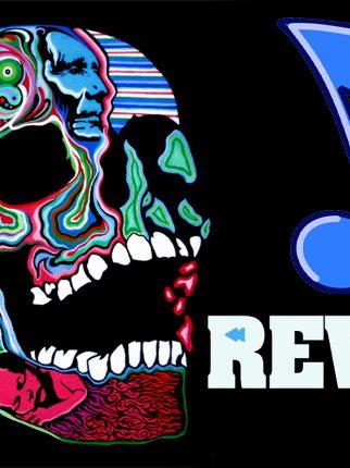 Z Trip and Graham Funke's Classic Album Rewind