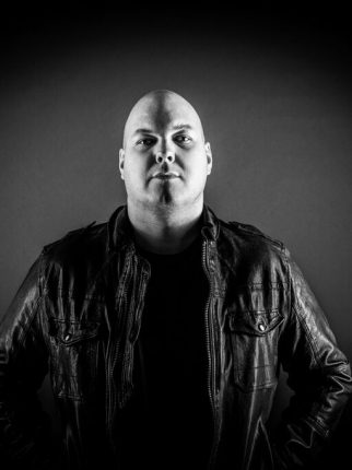 Turn Down the Lights With Alan Fitzpatrick's Nocturnal Wonderland Playlist