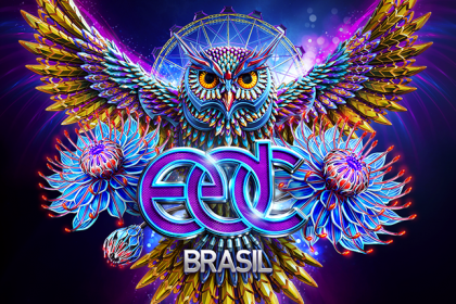 EDC Brasil 2015 Phase 2 Lineup Released