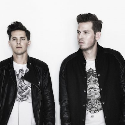Get Pumped for Beyond Wonderland Bay Area 2015 With This Exclusive Mix From Firebeatz