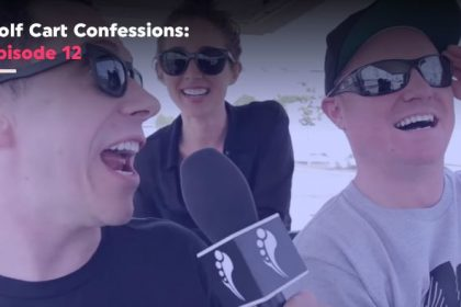 Watch: Golf Cart Confessions Episode 12, Featuring Martin Garrix, Calyx & TeeBee, Gina Turner and More
