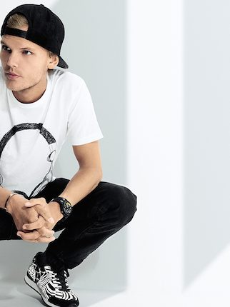 Avicii 'Stories': A Track-by-Track Review