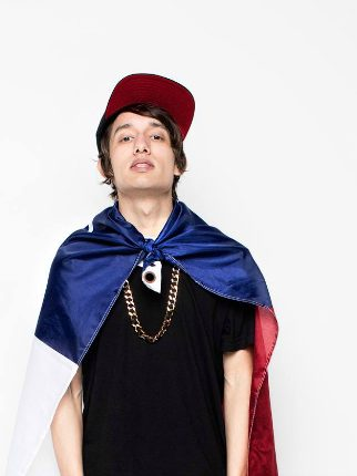 A Cappella: Crizzly