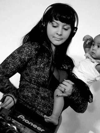 The Kids Are All Right: Gina Turner & Laidback Luke
