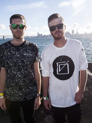 Gorgon City Checks in From Tour