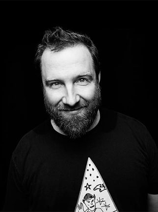 Claude VonStroke: The DIRTYBIRD That Almost Never Was