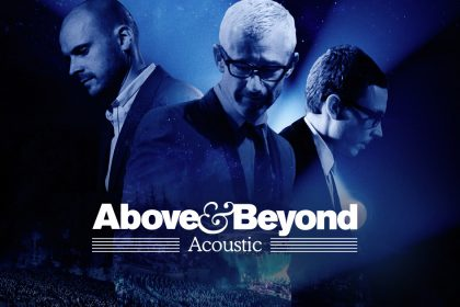 Above & Beyond to Tour World's Iconic Theaters With Acoustic II