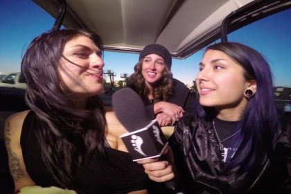 Watch: 'Golf Cart Confessions' Extended Set With Krewella