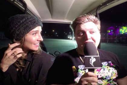 Watch: 'Golf Cart Confessions' Extended Set With Flux Pavilion