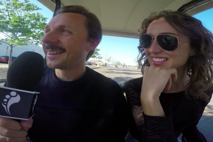 Watch: 'Golf Cart Confessions' Extended Set With Martin Solveig