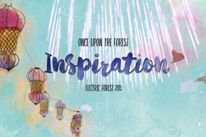 Watch 'Once Upon the Forest: Inspiration'