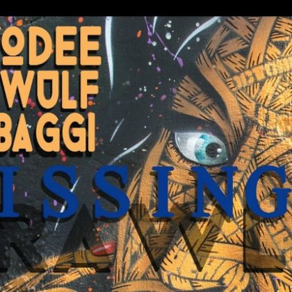 "Kyodee & the Wulf ft. Baggi ""Missing"""