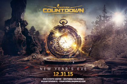 Watch: The Official Trailer for Countdown 2015