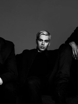 20 for '15: Yellow Claw