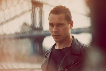"Tiësto Unveils New Tony Junior Collaboration ""Get Down"""