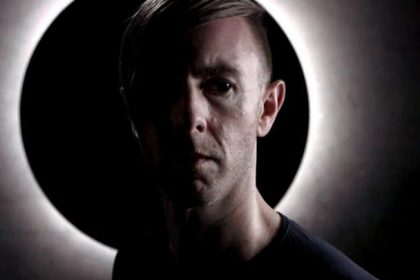 Richie Hawtin Drops a Techno Bombshell With Surprise New Album