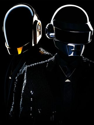14 Things I Learned From Daft Punk's 'Unchained' Documentary