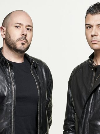 Technoboy & Tuneboy: A Hardstyle for Every Season