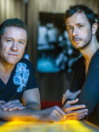 Cosmic Gate's Top 5 Tracks of 2015