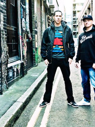 Calyx & TeeBee's Top 5 Tracks of 2015