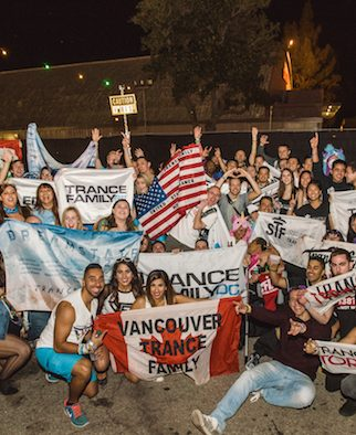 Meet the Trance Families of the United States