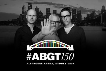 Watch the Aftermovie for Above & Beyond's Epic #ABGT150 Party