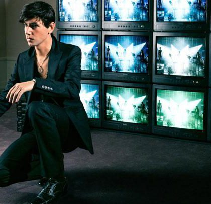 "Tiga Shares a New Album Cut With ""Planet E"""