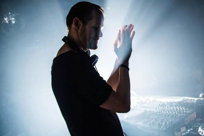 Stream: Techno Titan Adam Beyer Fires up 2016 With 'A-Sides Vol. 4'