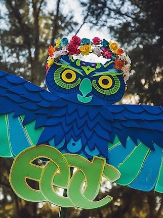 A Mexican's Guide to Making Your Own Festival Totem
