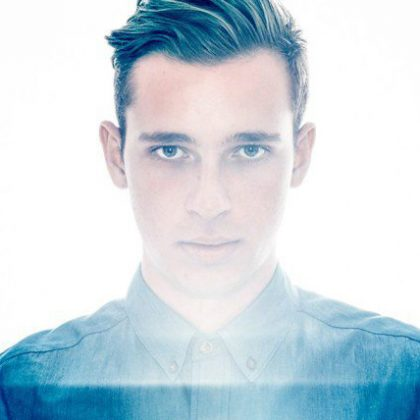 """Flume Marks His Return With """"Never Be Like You"""""""
