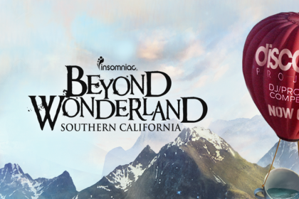 Announcing: Discovery Project Beyond Wonderland SoCal 2016 Competition