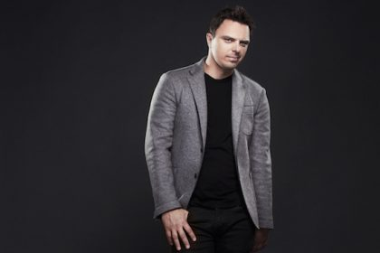 Markus Schulz's New Album Has Been 2 Years in the Making