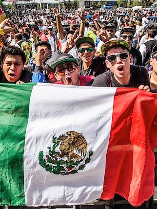 A Raver's Translation Guide for EDC Mexico 2016
