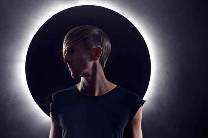 Richie Hawtin Embarks on Mysterious New Technology Venture With Allen & Heath