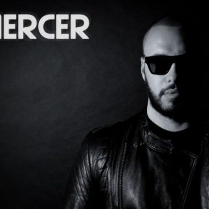 """Free Download: Mercer Dips Below the Surface on """"Straight Up"""""""