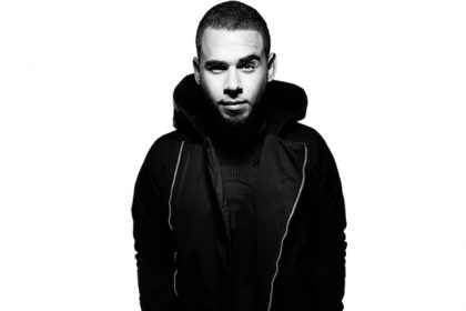 Afrojack Drops a New Fresh Exclusives-Packed 'WALL Mixtape'
