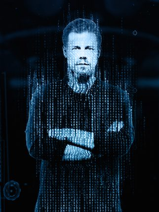 Ferry Corsten and the Return of Gouryella