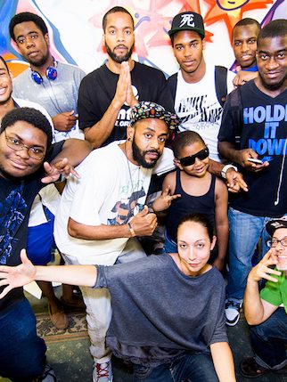 Teaching Kids Life, Leadership, and Business Skills Through the Art of DJing