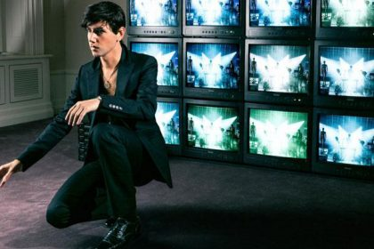 Tiga Preps for New Album With a Fresh Dense & Pika Remix
