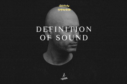 Riva Starr Unveils New Album 'Definition of Sound' for March