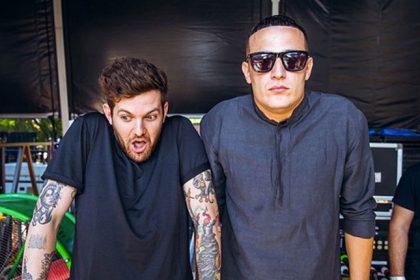 "DJ Snake Puts Dillon Francis on Remix Duties for ""Propaganda"""