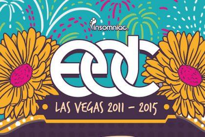 Report Reveals EDC Vegas' $1.3B+ Impact on Local Economy
