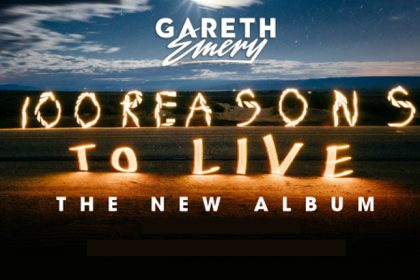 "Gareth Emery Unveils Third Artist Album: ""This Is a Record of Songs, an Album for Life"""