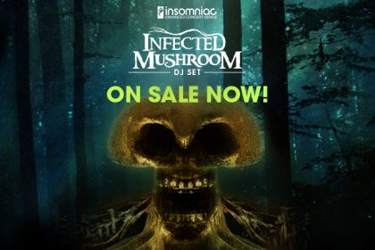 On Sale Now: Infected Mushroom to Infiltrate Los Angeles April 9
